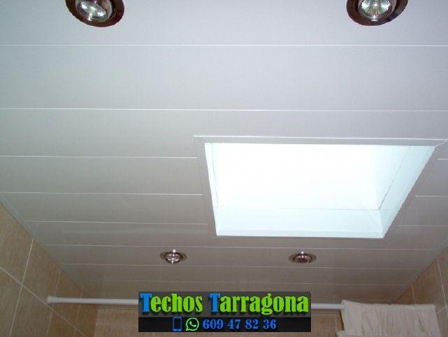 Presupuestos de techos de aluminio en Altafulla Tarragona