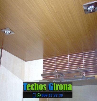 Presupuestos de techos de aluminio en Arbúcies Girona