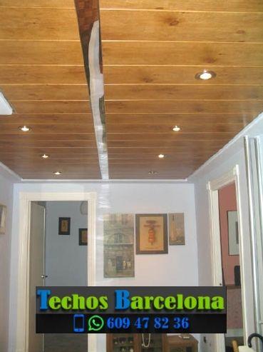 Presupuestos de techos de aluminio en Barberà del Vallès Barcelona