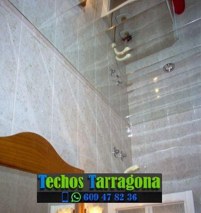 Presupuestos de techos de aluminio en Bellvei Tarragona