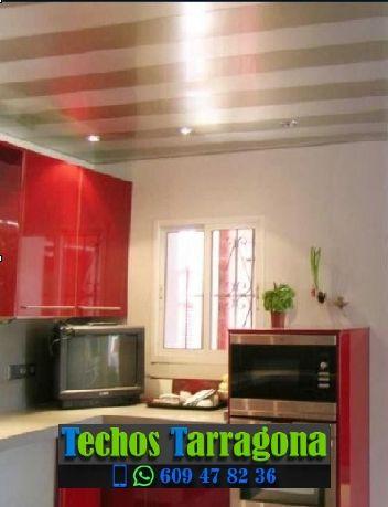 Presupuestos de techos de aluminio en Benifallet Tarragona
