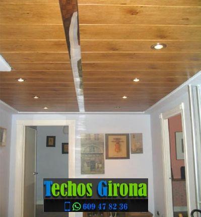 Presupuestos de techos de aluminio en Blanes Girona
