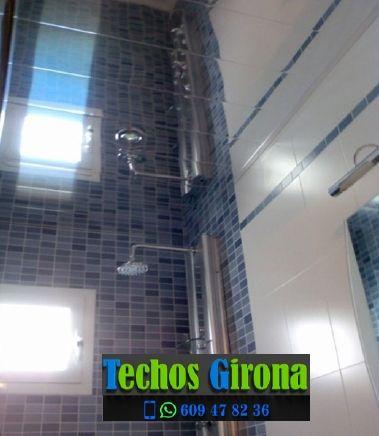 Presupuestos de techos de aluminio en Boadella i les Escaules Girona