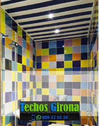 Presupuestos de techos de aluminio en Bolvir Girona