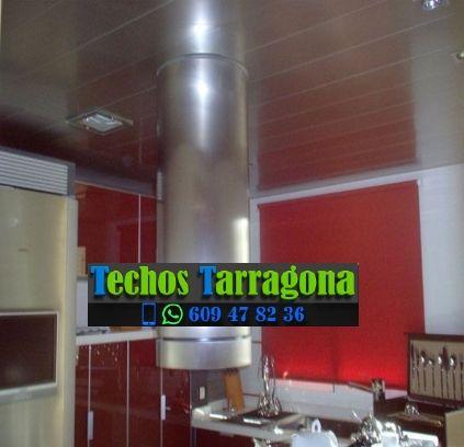 Presupuestos de techos de aluminio en Bràfim Tarragona