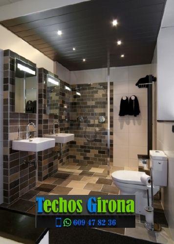 Presupuestos de techos de aluminio en Brunyola Girona