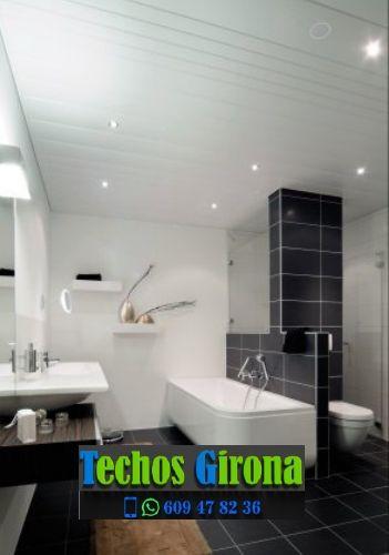 Presupuestos de techos de aluminio en Campelles Girona