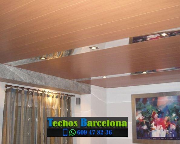 Presupuestos de techos de aluminio en Canet de Mar Barcelona