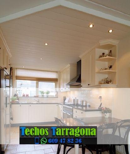Presupuestos de techos de aluminio en Capçanes Tarragona