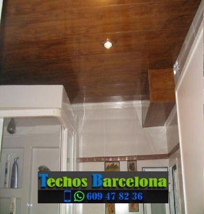 Presupuestos de techos de aluminio en Castellví de la Marca Barcelona