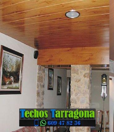 Presupuestos de techos de aluminio en Conesa Tarragona