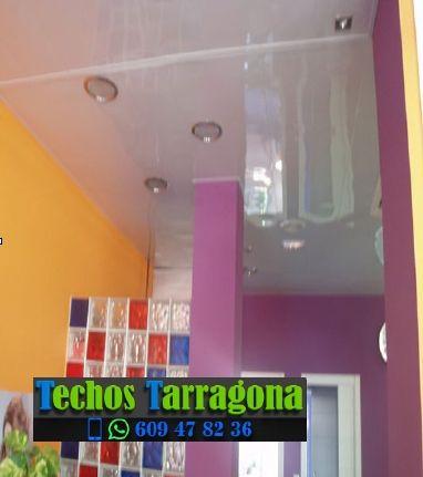 Presupuestos de techos de aluminio en Cornudella de Montsant Tarragona