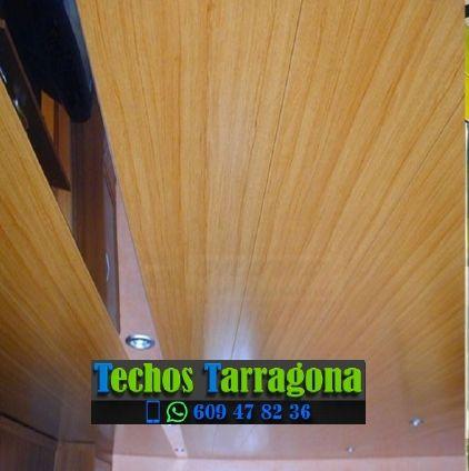 Presupuestos de techos de aluminio en Deltebre Tarragona
