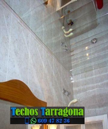 Presupuestos de techos de aluminio en El Catllar Tarragona