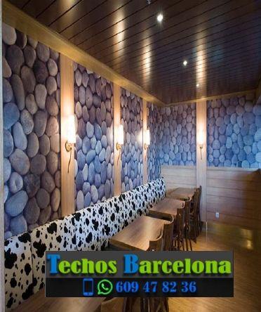 Presupuestos de techos de aluminio en El Masnou Barcelona