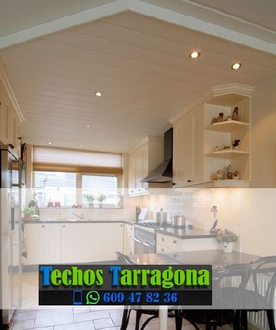 Presupuestos de techos de aluminio en El Masroig Tarragona