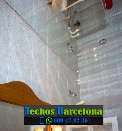 Presupuestos de techos de aluminio en El Papiol Barcelona
