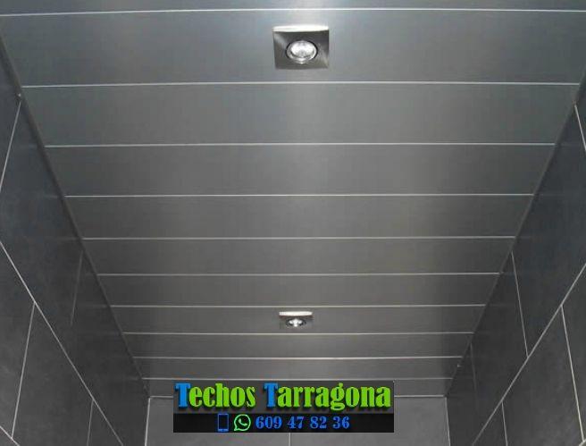 Presupuestos de techos de aluminio en El Perelló Tarragona