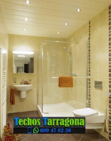 Presupuestos de techos de aluminio en El Pla de Santa Maria Tarragona