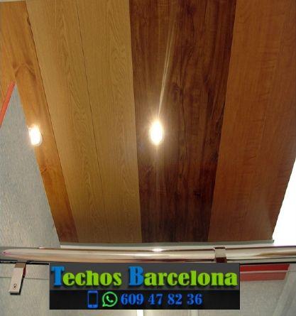 Presupuestos de techos de aluminio en El Prat de Llobregat Barcelona