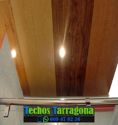 Presupuestos de techos de aluminio en El Vendrell Tarragona