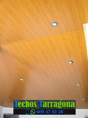 Presupuestos de techos de aluminio en Els Garidells Tarragona