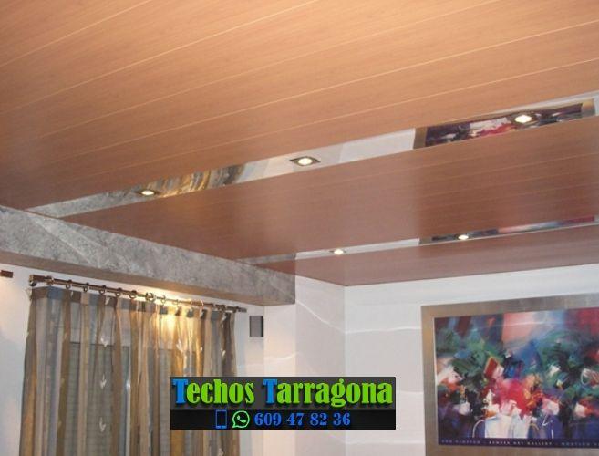 Presupuestos de techos de aluminio en Els Pallaresos Tarragona