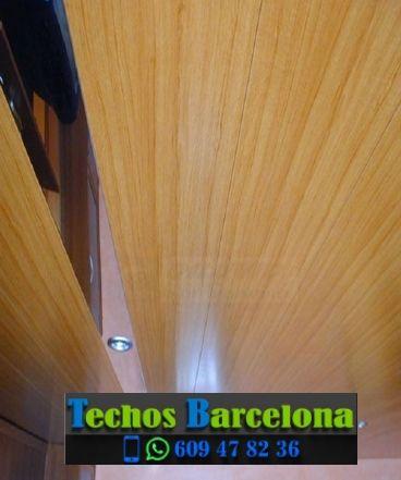 Presupuestos de techos de aluminio en Els Prats de Rei Barcelona