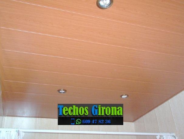 Presupuestos de techos de aluminio en Espinelves Girona