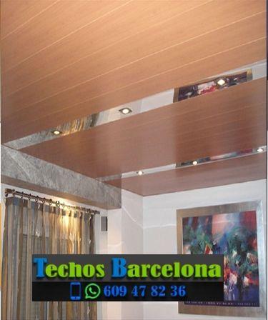 Presupuestos de techos de aluminio en Figaró-Montmany Barcelona