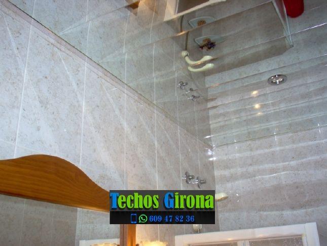 Presupuestos de techos de aluminio en Flaçà Girona
