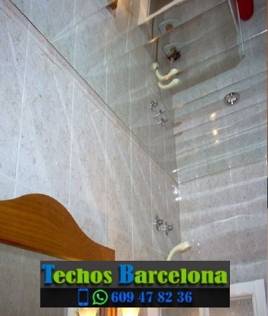 Presupuestos de techos de aluminio en Fonollosa Barcelona