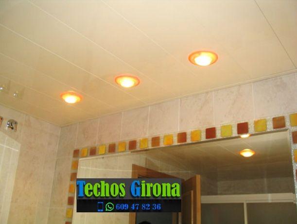 Presupuestos de techos de aluminio en Fontanals de Cerdanya Girona