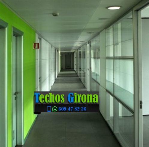 Presupuestos de techos de aluminio en Forallac Girona