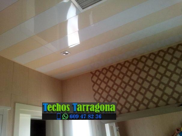 Presupuestos de techos de aluminio en Freginals Tarragona