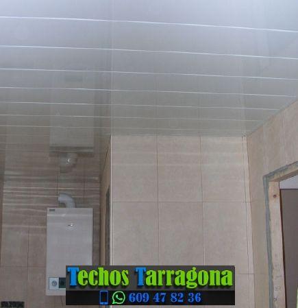 Presupuestos de techos de aluminio en Gandesa Tarragona