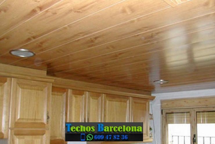 Presupuestos de techos de aluminio en Gavà Barcelona