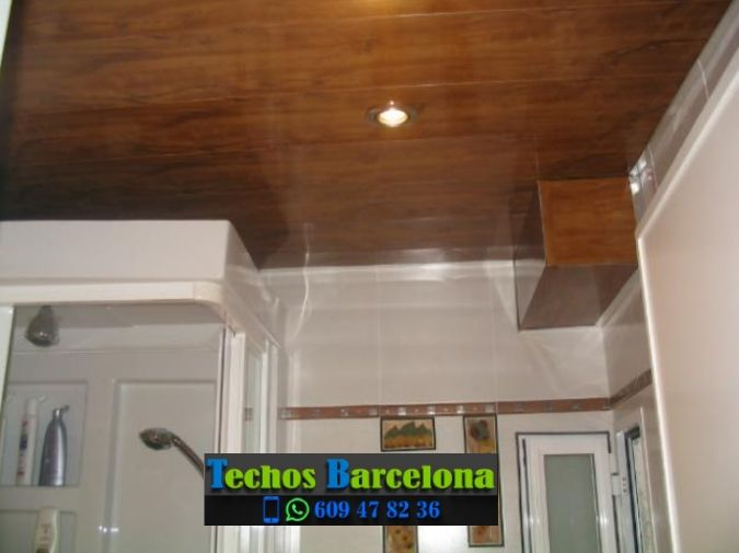 Presupuestos de techos de aluminio en Gelida Barcelona
