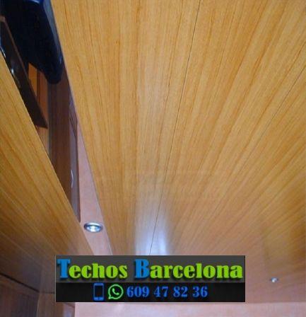 Presupuestos de techos de aluminio en Granollers Barcelona