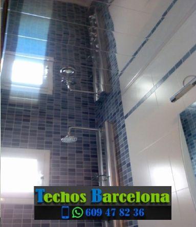 Presupuestos de techos de aluminio en Guardiola de Berguedà Barcelona