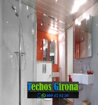 Presupuestos de techos de aluminio en Guils de Cerdanya Girona