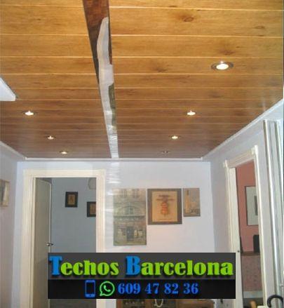 Presupuestos de techos de aluminio en Gurb Barcelona
