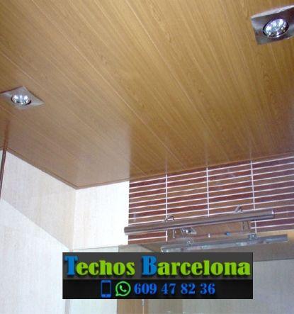 Presupuestos de techos de aluminio en Jorba Barcelona