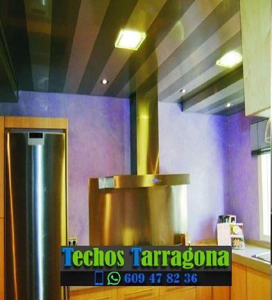 Presupuestos de techos de aluminio en La Bisbal del Penedès Tarragona