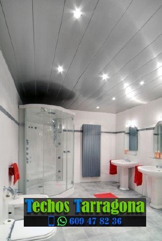 Presupuestos de techos de aluminio en La Masó Tarragona