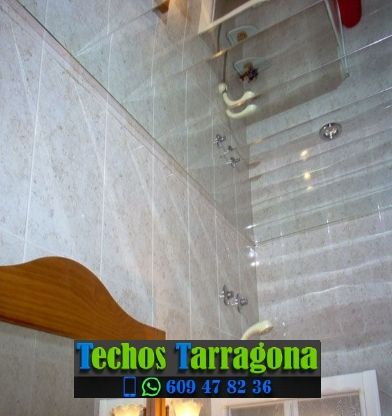Presupuestos de techos de aluminio en La Morera de Montsant Tarragona