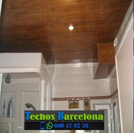 Presupuestos de techos de aluminio en La Palma de Cervelló Barcelona