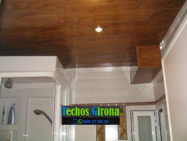 Presupuestos de techos de aluminio en La Pera Girona