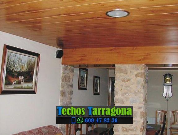 Presupuestos de techos de aluminio en La Pobla de Massaluca Tarragona