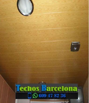 Presupuestos de techos de aluminio en Lliçà de Vall Barcelona